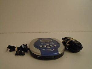 GEEPAS PERSONAL PORTABLE CD PLAYER Cambridge Kitchener Area image 1