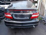 Mercedes Benz C200 CGI Classic 2012 PARTS ON SALE NOW ! Gladesville Ryde Area Preview