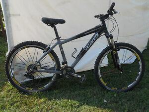 Specialized Hardrock Sport Hardtail Mtn Bike