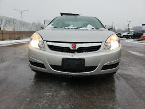 2008 Saturn Aura LOW KM!!
