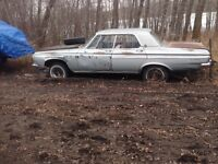1964 Plymouth for sale