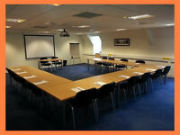 ( TN1 - Tunbridge Wells ) Serviced Offices to Let - £ 200