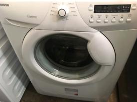 Washing machine, Hoover