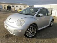 2005 Volkswagen Beetle 1.9 TDI 3dr