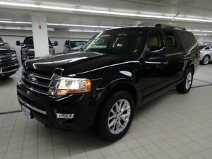 Ford Expedition Max 4WD Limited BLIS+TOIT+CUIR+GPS 2016