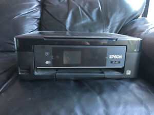 Excellent condition printer for sale!!