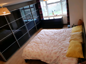 Xl double room with ensuite
