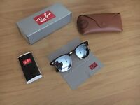 Rare authentic 2016 Ray Bans
