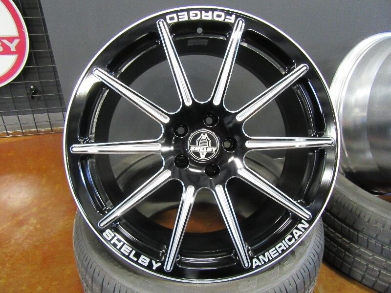 Shelby Venice Wheel Three Colors New Tires Amp Rims