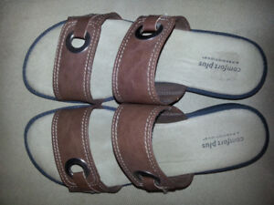 Brand New Sandals -Size 9 - $35