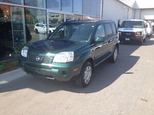 """""""This will GO QUICK!!"""" 2005 Nissan X-trail 4x4 SUV, Crossover"""