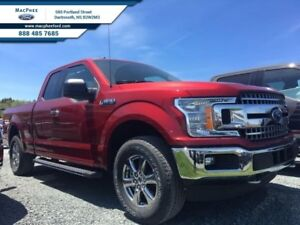 2018 Ford F-150 XLT  - Running  Boards