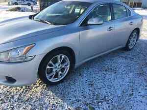 2013 Nissan Maxima Sedan MINT CONDITION