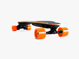 Fairly New (Electric) Boosted Board w/ Extended Range Battery!!