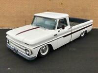 1965 Chevrolet C10 (C20) V8 5.8L // AMERICAN PICK UP // AIR RIDE // PX SWAP Petr