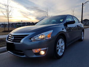 Nissan Altima SV *Remote Start,Sunroof,Heated Seats,Rust Proof*