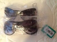 2 pairs brand new Eyewear ladies sunglasses