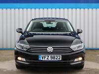 Volkswagen Passat 2.0 Se Tdi Bluemotion Technology 2015 (64) • from £53.67 pw