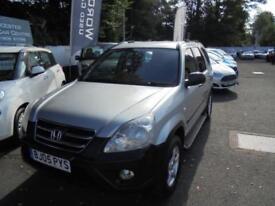 2005 Honda CR V 2.2 i CTDi SE 5dr 5 door Estate