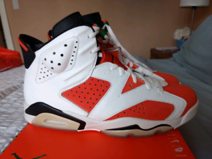 Air Jordan 6 retro DS Sz 10.5