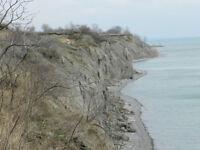 V/L Gray Line, Rodney, Ontario