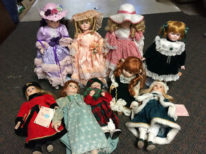 Porcelain Dolls Kitchener / Waterloo Kitchener Area image 2
