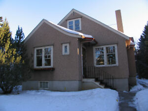 Home for rent in Central Inglewood