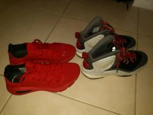US9 Curry4 LOW Jordan 89 D-rose5  8874c0a15802