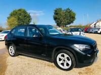 2014 BMW X1 xDrive 18d SE 5dr Estate Diesel Manual
