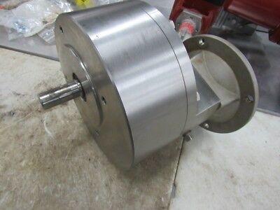 Winsmith Gear Mdl. 935mdsfxa Stainless Steel Gear Reducer