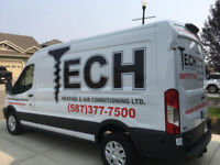 Furnace Installations and Repairs