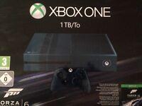 Xbox One - Swaps