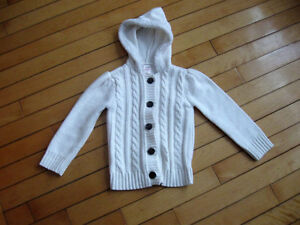 Old Navy size 3T cardigan