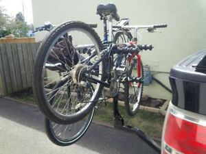 Heavy Duty Bike Carrier for 4 Bicycles