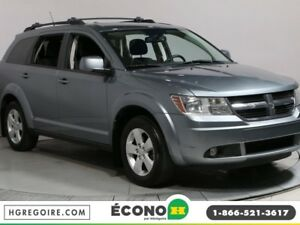 2010 Dodge Journey SXT A/C 7 PLACES GR ELECT MAGS  BLUETOOTH
