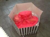 Wedding Red hat