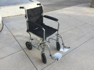 Drive Wheel Chair