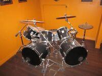 drum yamaha power v