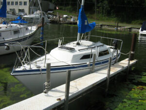 Abbot 22 Sailboat For sale