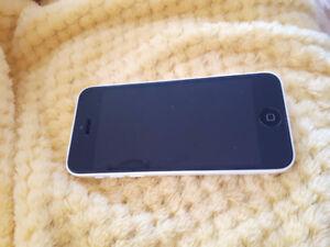 Iphone 5C 8 GB blanc