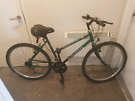 Ladies Raleigh Mountian bike
