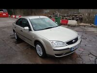 Ford Mondeo LX. 1.8