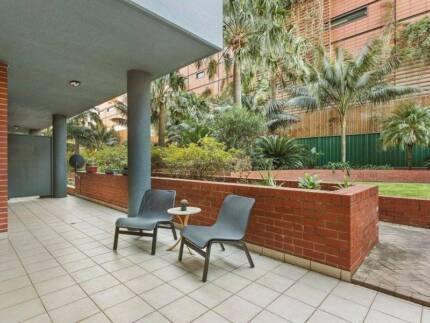 A Room Available for Rent in Hurstville