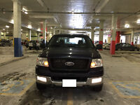 2004 Ford F150 XL 4x4  Low Milage - CERTIFIED