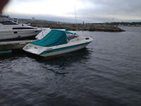 21 ft boat for sale