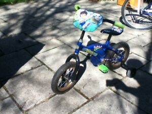vélo pour enfant Diego comme neuf