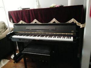 Piano for sale, Kawai, BS20S in Newmarket