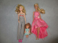 Barbie Doll Assortment (2)