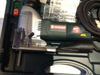 Metabo 105 Plus jigsaw