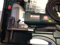 Metabo 105 Plus jigsaw